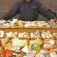 <b>Master Cheese Maker at Scarlett Wine Bar&amp;Resta...</b>