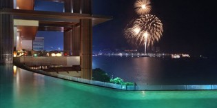 Hilton Pattaya Unveils Special Packages for Pattaya International  Fireworks Festival 2012