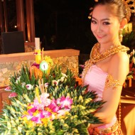 <b>Centara Grand Mirage Pattaya - Loy Krathong on the...</b>
