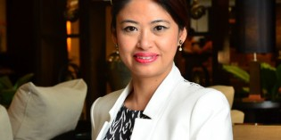 APPOINTMENT OF GENERAL MANAGER OF BANYAN TREE BANGKOK