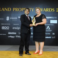 <b>Hilton Pattaya Receives Recognition in 2012 Thaila...</b>