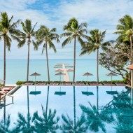 <b>Le Meridien Koh Samui Resort &amp; Spa invites you...</b>