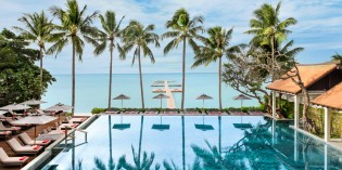 Le Meridien Koh Samui Resort & Spa invites you to enjoy a perfect getaway before 2012 gets-away and enjoy a USD$50 resort credit as you save 25%. Rates starting from THB 4,875+++.