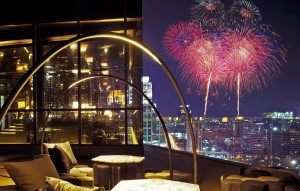 OH-SO-EXCITING  FESTIVE CELEBRATIONS AT  SOFITEL SO BANGKOK