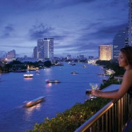 <b>SHANGRI-LA HOTEL, BANGKOK  WELCOMES TRAVELLERS TO ...</b>