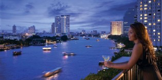"SHANGRI-LA HOTEL, BANGKOK  WELCOMES TRAVELLERS TO EXPERIENCE BANGKOK  WITH THE ""ESCAPE TO THE RIVER OF KINGS"" PACKAGE"