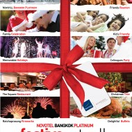 <b>Novotel Bangkok Platinum Christmas and New Year Pr...</b>