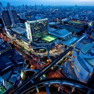 <b>Exploring Bangkok During A Weekend Getaway</b>