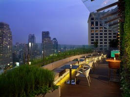ALTITUDE YEAR-END PARTY PACKAGE THE WESTIN GRANDE SUKHUMVIT, BANGKOK