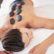 <b>LAUNCH OF 'HOT LAVA TOUCH' TREATMENT  AT SPA BY LE...</b>