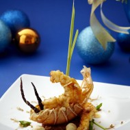 <b>Blue Elephant creates tantalizing Blue Magic menu ...</b>