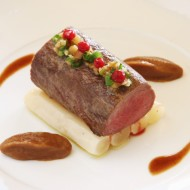 <b>GAME MENU AT LE NORMANDIE, MANDARIN ORIENTAL, BANG...</b>