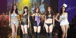 """Sabina"" with ""Nok Air"", a live concert, musical and fashion show"