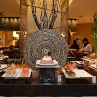 <b>Festive offerings at the Espresso InterContinental...</b>