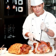 <b>Festive Dining at JW Marriott Hotel Bangkok</b>