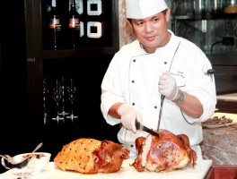 Festive Dining at JW Marriott Hotel Bangkok