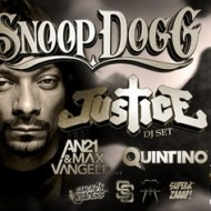 <b>Together Festival 2013 featurung Snoop Dogg, Justi...</b>