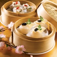 <b>A BITE OF CHINA - CELEBRATE CHINESE NEW YEAR AT LE...</b>