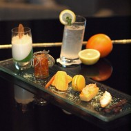 <b>Citrus Afternoon Tea at Glen Bar  </b>
