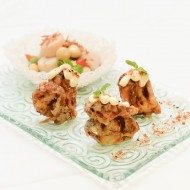 <b>Eat For Your Luck at Summer Palace, InterContinent...</b>