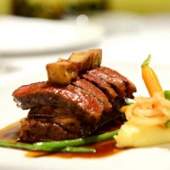 <b>DUET OF WAGYU, THE PREMIUM DUO IN BANGKOK   </b>