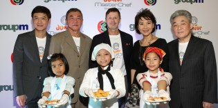 Bangkok Airways co-sponsors Junior Master Chef Thailand