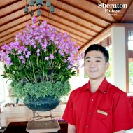 <b>The Sheraton Pattaya Resort, appointed Mr.Tomo Kur...</b>