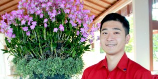 The Sheraton Pattaya Resort, appointed Mr.Tomo Kuriyama as the new General Manager
