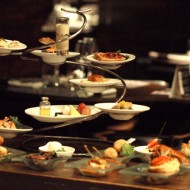 <b>New Signature Tapas at Wine Pub</b>