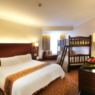 <b>Rembrandt Hotel won City Trip award from Holiday C...</b>