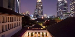 "The Sukhothai Bangkok Accomplishes Prestigious Award in  Annual ""T+L 500 The World's Best Hotels 2013"""