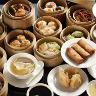 <b>A Feast for Chinese New Year @ Silver Waves Restau...</b>