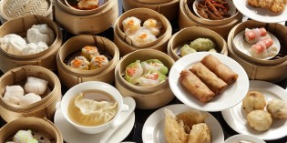A Feast for Chinese New Year @ Silver Waves Restaurant, Chatrium Hotel Riverside Bangkok
