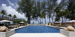 Best Western Launches Luxury Beach Resort in Khao Lak
