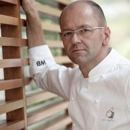 <b>Two Star Michelin Chef Becker plans ace service at...</b>