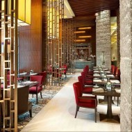 <b>Valentines day at the Siam Kempinski Hotel Bangkok</b>