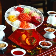 <b>Chinese New Year at The Peninsula Bangkok</b>