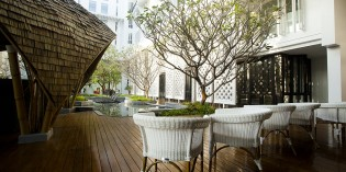 Hua Chang Heritage Hotel, Bangkok Officially Opening