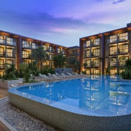 <b>Holiday Inn Express opens first property in Phuket</b>
