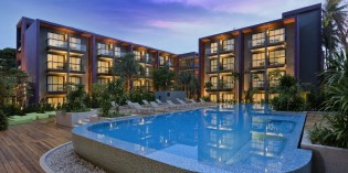 Holiday Inn Express opens first property in Phuket