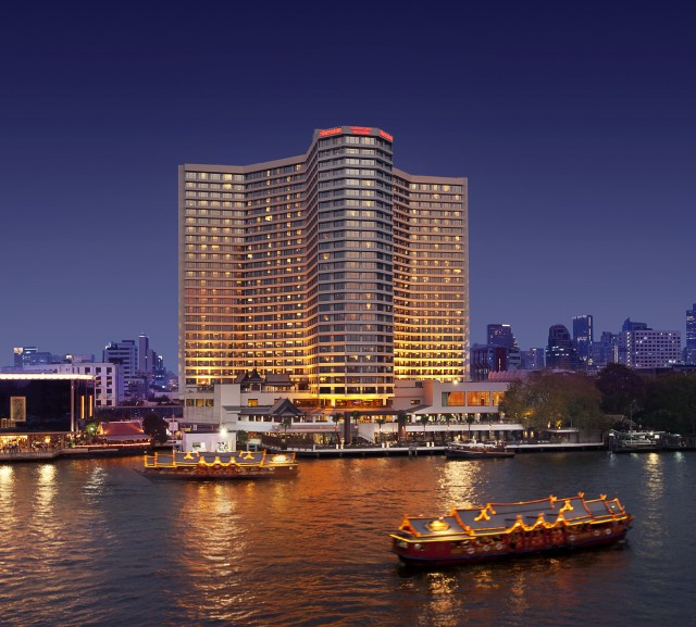 Royal Orchid Sheraton Hotel&Towers
