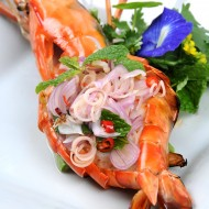<b>Seafood at Celadon, The Sukhothai Bangkok</b>