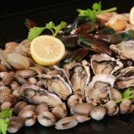 <b>Discover A Treasure Trove Of Shellfish Delights</b>