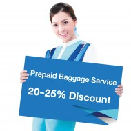 "<b>Bangkok Airways introduces ""Prepaid Baggage Servic...</b>"
