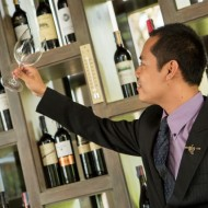 <b>Anantara Phuket's Wine Guru is the first Thai somm...</b>