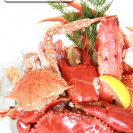 <b>Crab-ulous Dinner Buffet Is Back!</b>