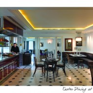 <b>EASTER DINING AT L'APPART, SOFITEL BANGKOK SUKHUMV...</b>