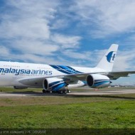 <b>Airbus delivers 100th A380, Sixth aircraft for Mal...</b>