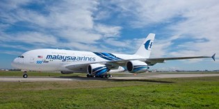 Airbus delivers 100th A380, Sixth aircraft for Malaysia Airlines handed over in Toulouse