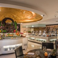 <b>International Buffet Romsai Banyan Tree Bangkok</b>